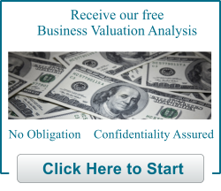 Business Valuation Analysis